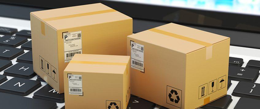 La logistica si trasforma per il futuro dell'e-commerce