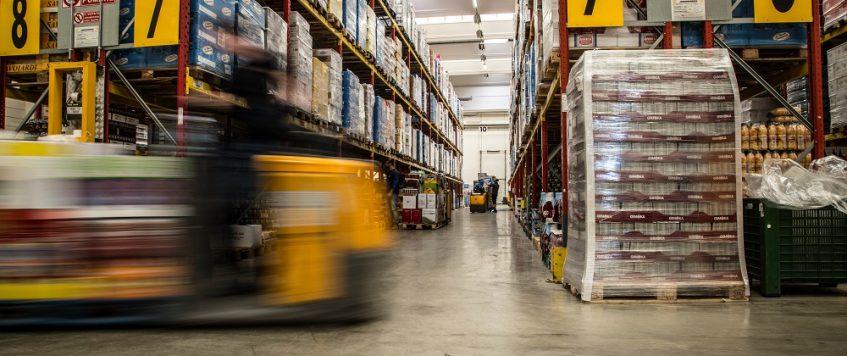 Intelligent Mobility: la digitalizzazione della logistica