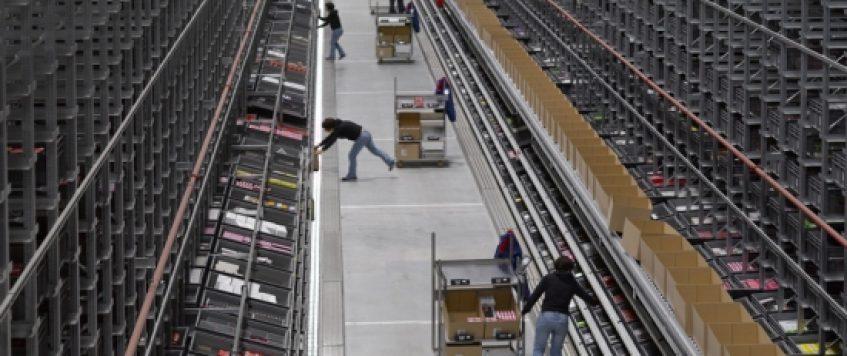"Logistica 4.0: Il ""robot"" sarà protagonista"