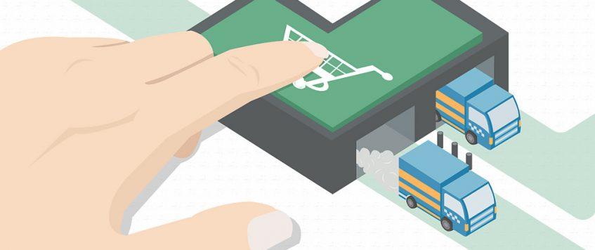 E-Commerce: la sfida futura della logistica